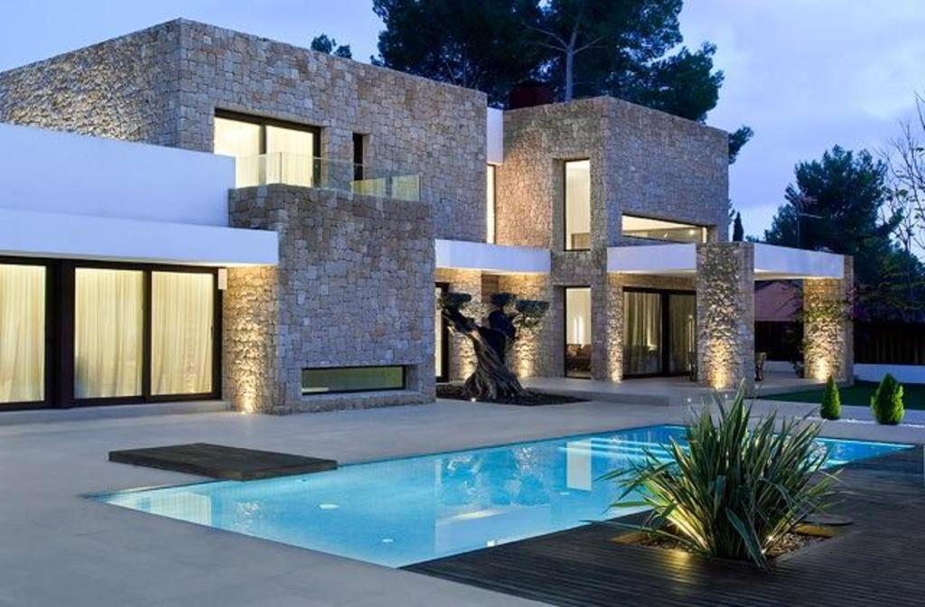 Empresa de construcción de viviendas unifamiliares Valencia
