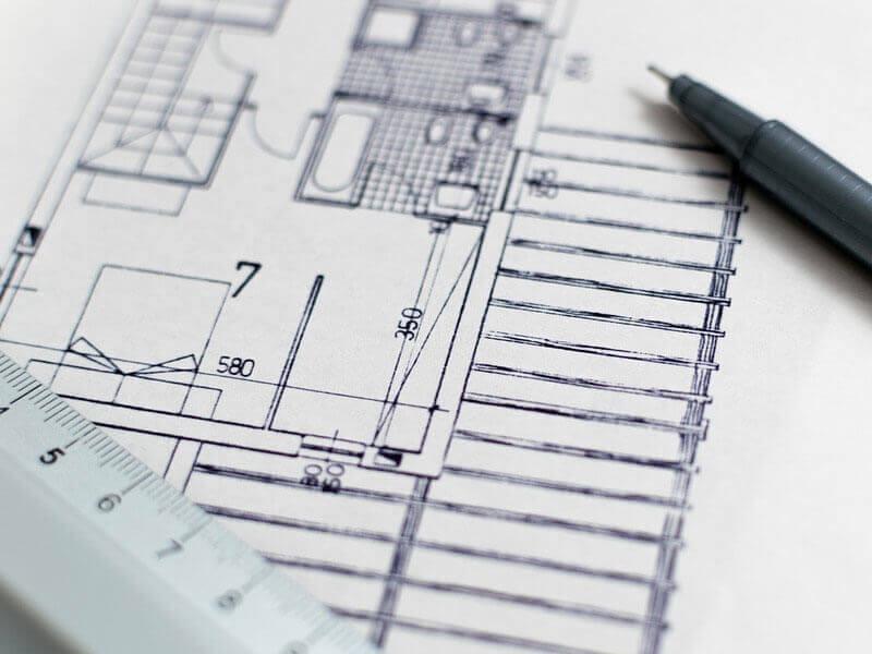 Empresa de construcción y arquitectura Valencia