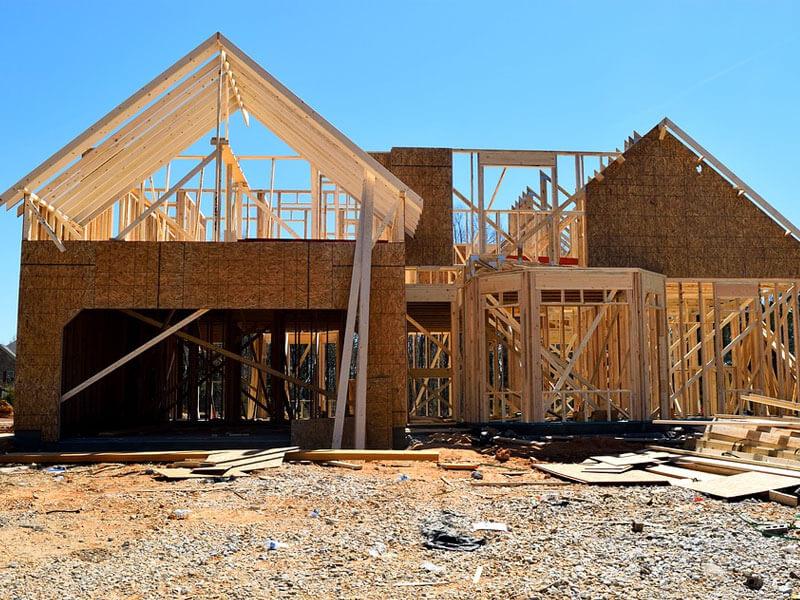 Construcción de casas Valencia